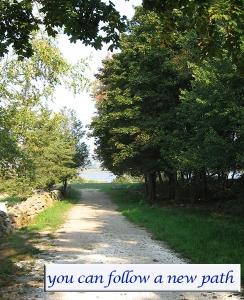 Farm path